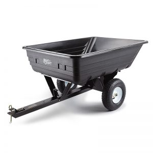 Plantcraft Poly 400lbs Dump Cart