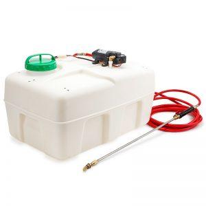 Protege 12V 50L Pump Driven Weed Sprayer