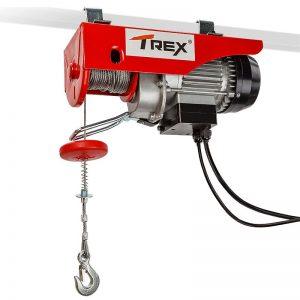 T-REX 550W Electric Winch Hoist