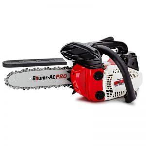 Baumr-AG 10in 25cc Petrol Chainsaw