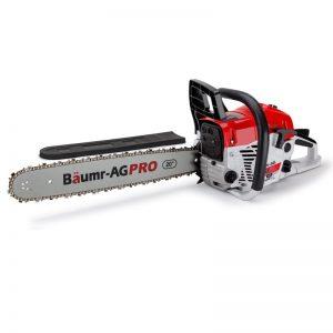 Baumr-AG 20 inch 62cc Petrol Chainsaw