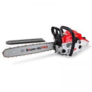 Baumr-AG 20 inch 52cc Petrol Chainsaw
