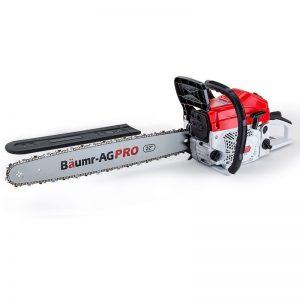 Baumr-AG 22 inch 75cc Petrol Chainsaw
