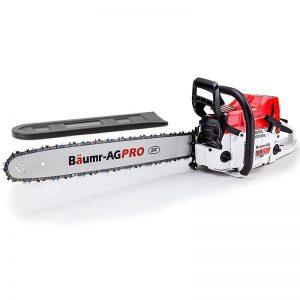 Baumr-AG 24in 92cc Petrol Chainsaw