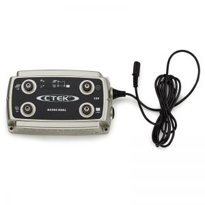 CTEK 12V 20Amp Dual Smart Battery Charger