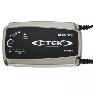 CTEK 12V 25Amp MX25 Smart Battery Charger