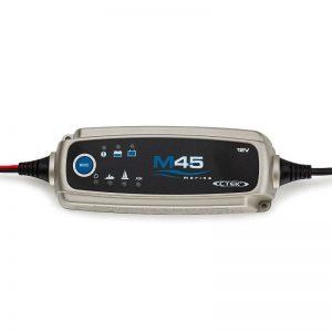 CTEK 12V 3.6Amp M45 Smart Battery Charger