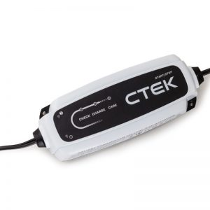CTEK 12V 3.8Amp Start Stop CTS5 Battery Charger