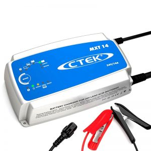CTEK 24V 14Amp MXT14 Smart Battery Charger