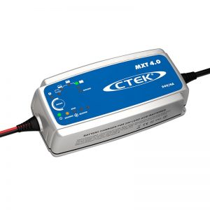 CTEK 24V 4Amp MXT4.0 Smart Battery Charger