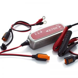 CTEK 6V 0.8Amp XCO.8 Smart Battery Charger