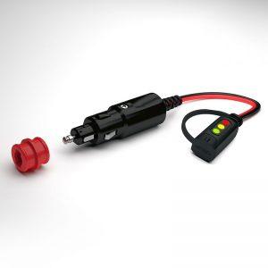 CTEK Accessory Cable Comfort Indicator CIG Plug