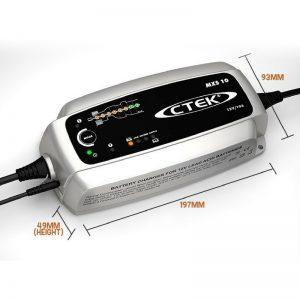 CTEK-MXS10
