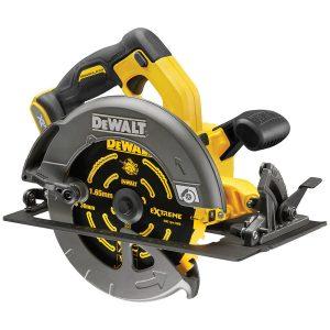 Dewalt 54V Brushless 184mm Circular Saw Kit