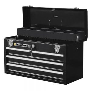 GearWrench 20″ 508mm 3 Draw Tool Box