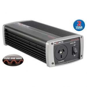 Projecta 12V 300W Pure Sine Wave Inverter