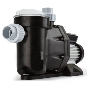 Protege 0.75HP Pool and Spa Water Pump