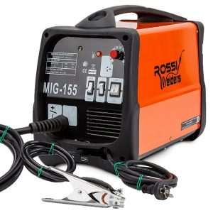 ROSSI 155A Inverter Welding Machine