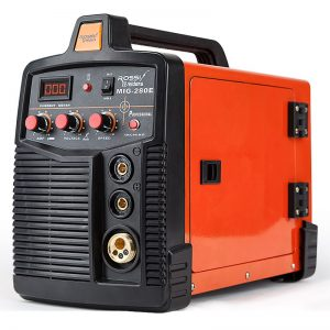 ROSSI 280A Inverter Welding Machine