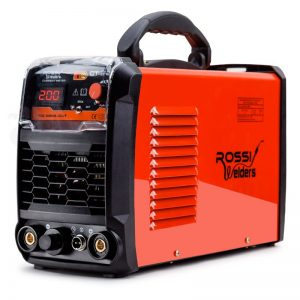 ROSSI TIG/ARC Plasma Inverter Welding Machine
