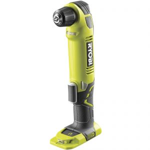 Ryobi One+ 18V Right Angle Cordless Drill Driver – Skin Only