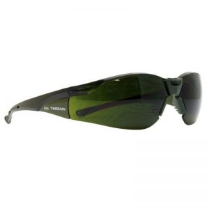 All Terrain Welding Glasses Shade 3 or 5 Glasses
