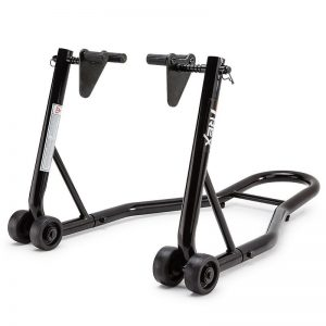 T-REX 200kg Motorcycle Stand Front Jack