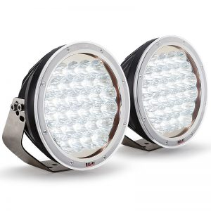 Bullet White 90W CREE LED Spotlights
