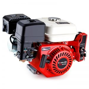 Baumr-AG 6.5HP Petrol Stationary Electric Engine