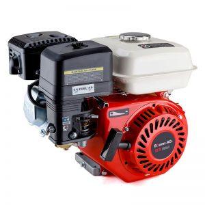 Baumr-AG 7HP Petrol Stationary Engine