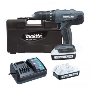 Makita Hammer Drill Driver Kit MT Series