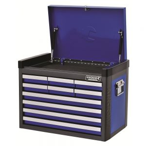 Kincrome Evolve Tool Chest 10 Drawer Extra Deep