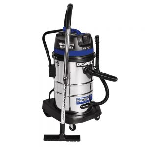 Kincrome 240V/1400W Wet & Dry Workshop Vacuum 50L