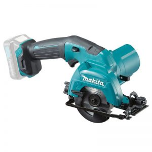 Makita 12 Volt MAX CXT 85mm Circular Saw – Skin Only