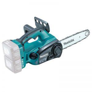 Makita 36V Chainsaw (2x18v Batteries) Skin – Tool Only