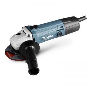 Makita 570W Angle Grinder 125mm MT Series