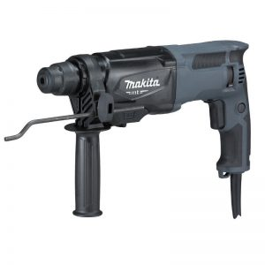 Makita 800W Rotary Hammer Drill 26mm