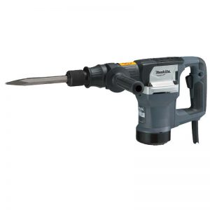 Makita 900W 17mm MT Series Hex Demolition Hammer