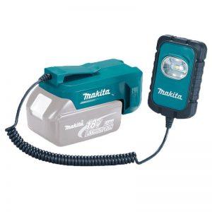 Makita 14.4V & 18V LED Hand Held Light Skin – Tool Only