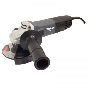 Makita MT Series Angle Grinder 850 Watt 125mm
