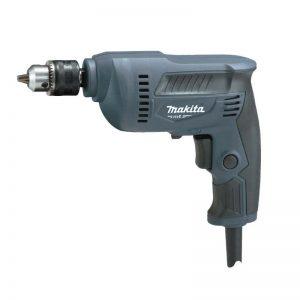 Makita MT Series Drill with Keyed Chuck 450W 10mm (3/8″)