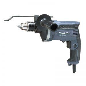 Makita MT Series Hammer Drill with Keyed Chuck 710W 13mm (1/2″)