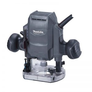 Makita Router MT Series 900W 8mm (3/8″)