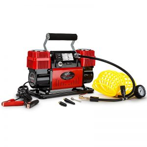 OUTBAC 12V Car Portable Air Compressor