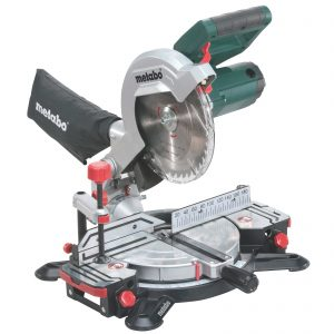 1350W 216mm Compound Mitre Saw