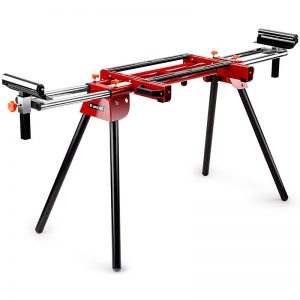 Baumr-AG Adjustable Mitre Saw Stand Bench