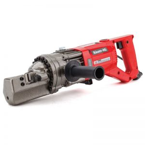 Baumr-AG Hydraulic Electric Rebar Cutter