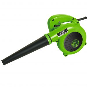 600W Electric Portable Leaf Blower