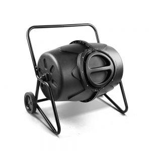 190L Compost Tumbler Bin