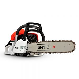 62CC 20inch 4.5HP Petrol Chainsaw